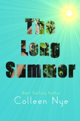 6. TheLongSummer - ebook cover