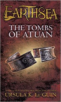 Le Guin, Ursula K. - The Tombs of Atuan