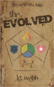 8. The Evolved