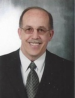 11. Alan Brenham