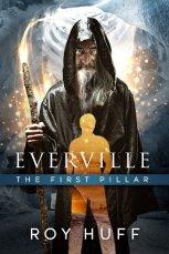 Everville The First Pillar