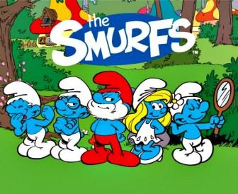The_Smurfs_1981