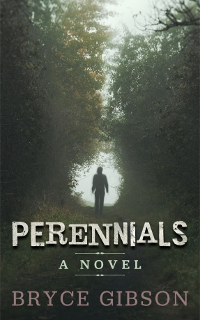 Perennials front cover