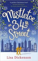 Dickenson, Lisa - Mistletoe on 34th Street.jpg