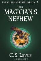 lewis-cs-the-magicians-nephew