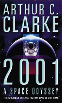 Clarke, Arthur C - 2001 A Space Odyssey