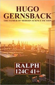 Gernsbach, Hugo - Ralph 124c 41+