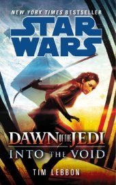 Lebbon, Tim - Dawn of the Jedi