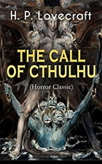 Lovecraft, HP - The Call of Cthulhu