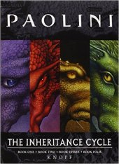 Paolini, Christopher - The Inheritance Cycle