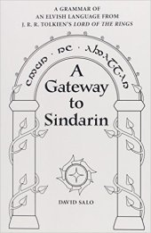 Salo, David - A Gateway to Sindarin
