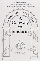 Salo, David - A Gateway to Sindarin