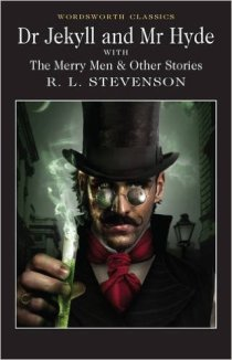 Stevenson, Robert Louis - Dr Jekyll and Mr Hyde