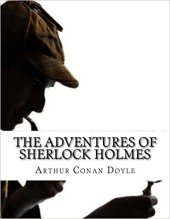 Doyle, Arthur Conan - The Adventures of Sherlock Holmes