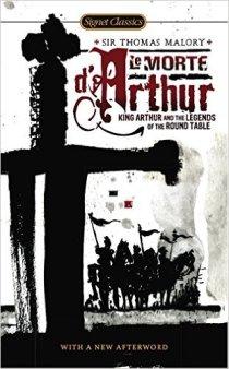 Malory, Sir Thomas - Le Morte d'Arthur