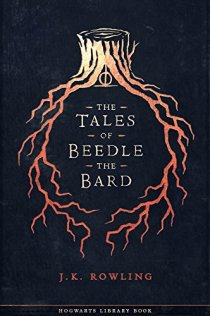 Rowling, JK - The Tales of Beedle the Bard