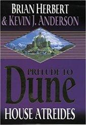 Anderson, Kevin J & Herbert, Brian - House Atreides
