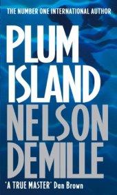 DeMille, Nelson - Plum Island