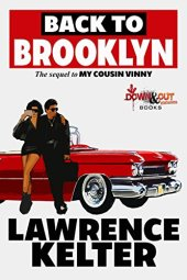 Kelter, Lawrence - Back to Brooklyn