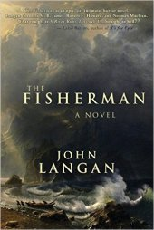 Langan, John - The Fisherman