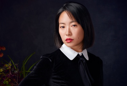Image result for mimi yu author of the girl king