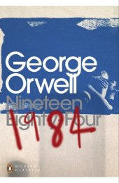 Orwell, George - 1984
