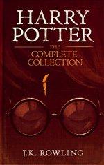 Rowling, JK - Harry Potter