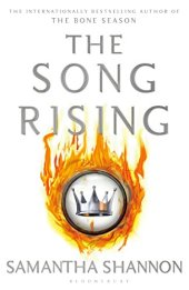 Shannon, Samantha - The Song Rising