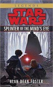 Dean Foster, Alan - Splinter of the Mind's Eye