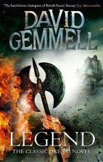 Gemmell, David - Legend