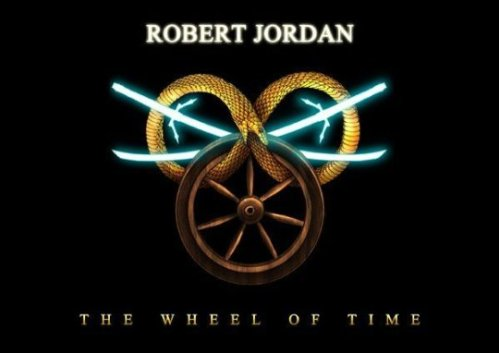 Jordan, Robert - The Wheel of Time