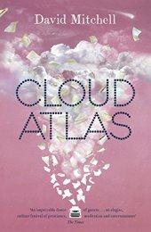 Mitchell, David - Cloud Atlas