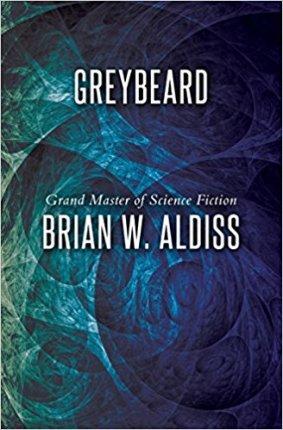 Aldiss, Brian - Greybeard