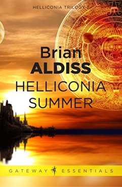 Aldiss, Brian - Helliconia Summer
