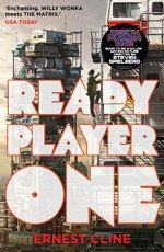 Cline, Ernest - Ready Player One