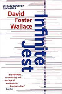 Foster Wallace, David - Infinite Jest