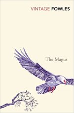 Fowles, John - The Magus