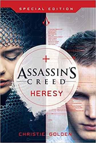 Golden, Christie - Assassin's Creed Heresy