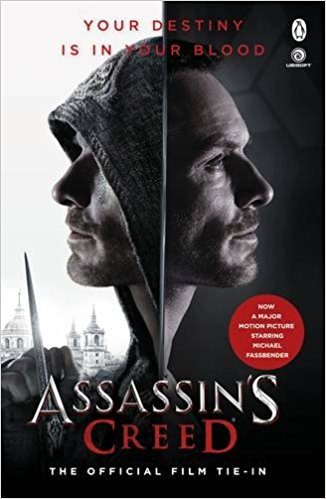 Golden, Christie - Assassin's Creed