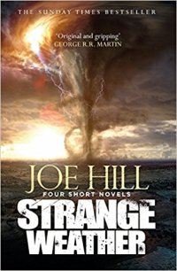 Hill, Joe - Strange Weather