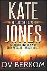 Kate Jones Image