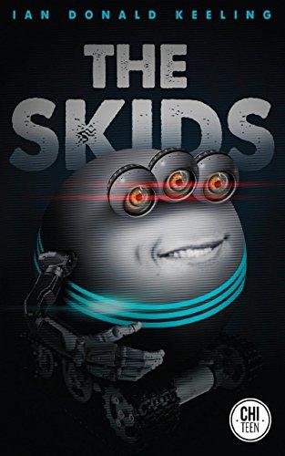 Keeling, Ian Donald - The Skids