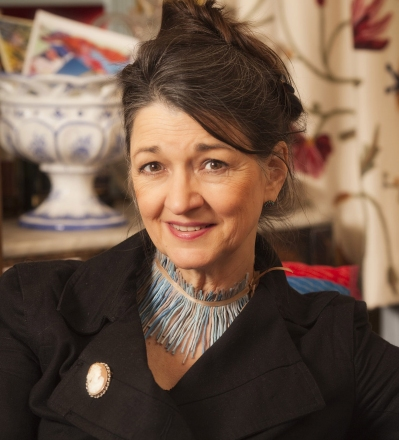 Marina Warner