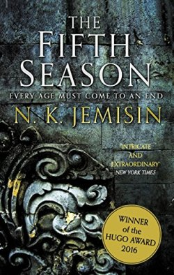 Jemisin, NK - The Fifth Season