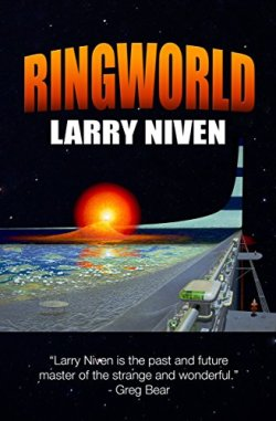 Niven, Larry - Ringworld