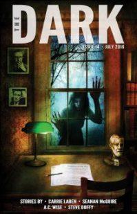 The Dark - Issue 14
