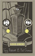 Gaiman, Neil & Pratchett, Terry - Good Omens