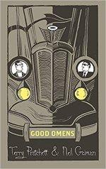 Gaiman, Neil & Pratchett, Terry - Good Omens